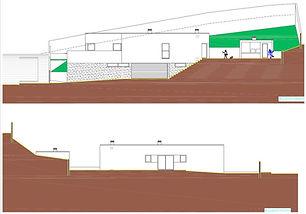 """<p class=""""font_8"""">Excelente moradia térrea de 4 frentes, num lote de 850 m2, com jardim e anexo, com churrasqueira, cozinha e wc. Garagem na cave, com portão automático, numa área de 88 m².</p> <p class=""""font_8""""><br></p> <p class=""""font_8"""">A area util da habitação é de 298 m²</p> <p class=""""font_8""""><br> <strong>Esta moradia é composta por:</strong><br> - Ampla sala de estar e jantar com 44 m²<br> - Cozinha mobilada e equipada com eletrodomésticos da marca 'Teka';<br> - Quartos com roupeiros embutidos;<br> - 3 Wc's com loiças sanitárias da marca 'Roca'(um de serviço, um na suite principal e um partilhado por dois quartos);<br> Excelentes acabamentos. Isolamento com o sistema 'Capoto', caixilharia com vidro duplo e corte térmico, estores elétricos, aspiração central, pré instalação de ar condicionado, painel solar e termoacumulador de 300lts.</p> <p class=""""font_8""""><br></p> <p class=""""font_8"""">Categoria Energética :Isento</p>"""