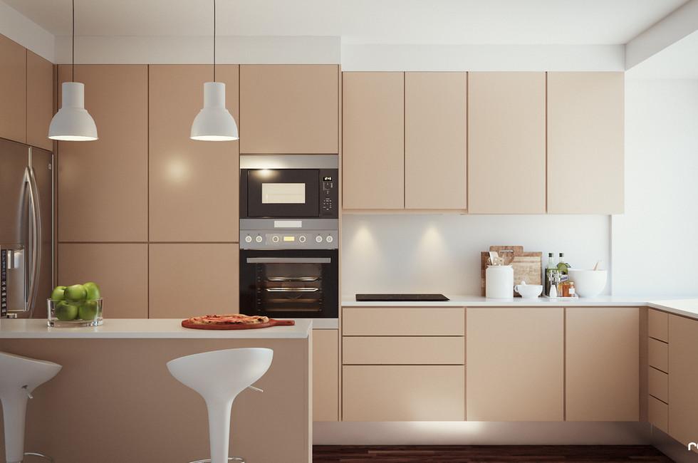 Cozinha do Mário
