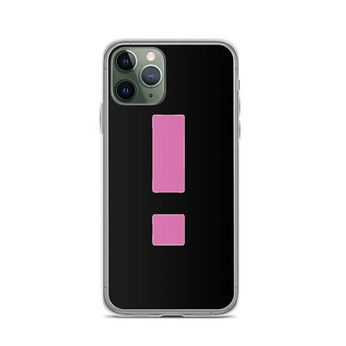 ! iPhone Case