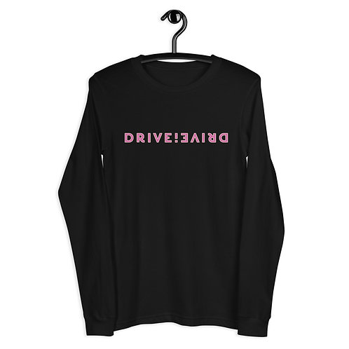 Full Color Long Sleeve Tee