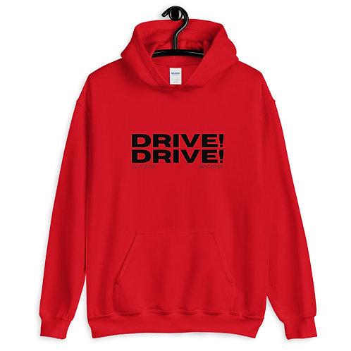 Drive!Drive! Est.2018 Hoodie