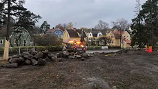 Pilbäck Mark & Anläggning väljer Pinpointer för nytt projekt i Stockholmsområdet