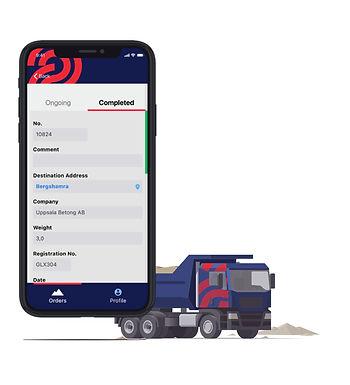App för vågkvitton