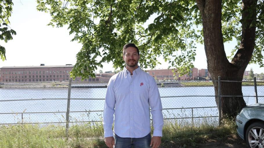 Värmlands snabbast växande miljötrend för byggsektorn