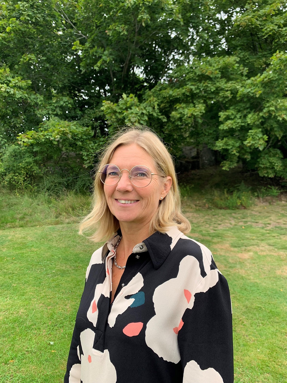 Pinpointer anställer Sofia Widengren som hållbarhetschef