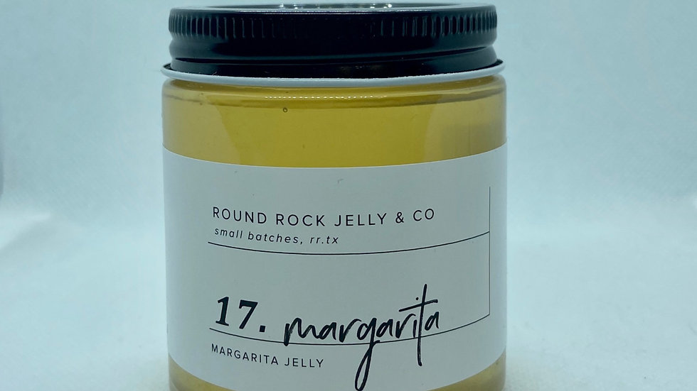 Margarita Jelly