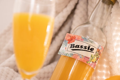 0,5L Bassie aperitief