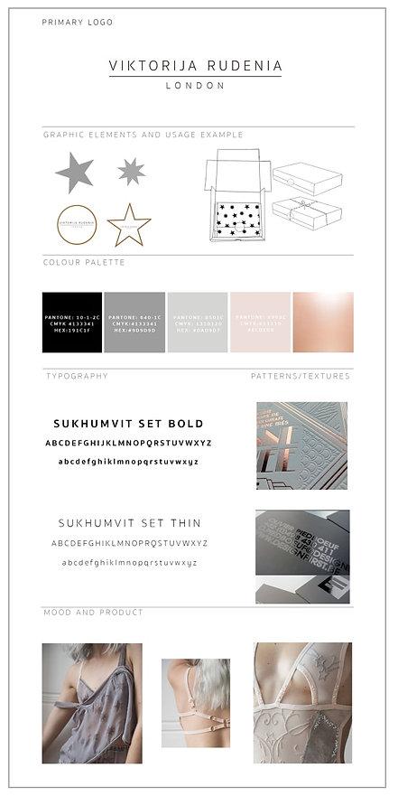 design-visual-brand-guideline-in-a-brand