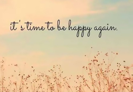 Comment concrètement être plus heureux?
