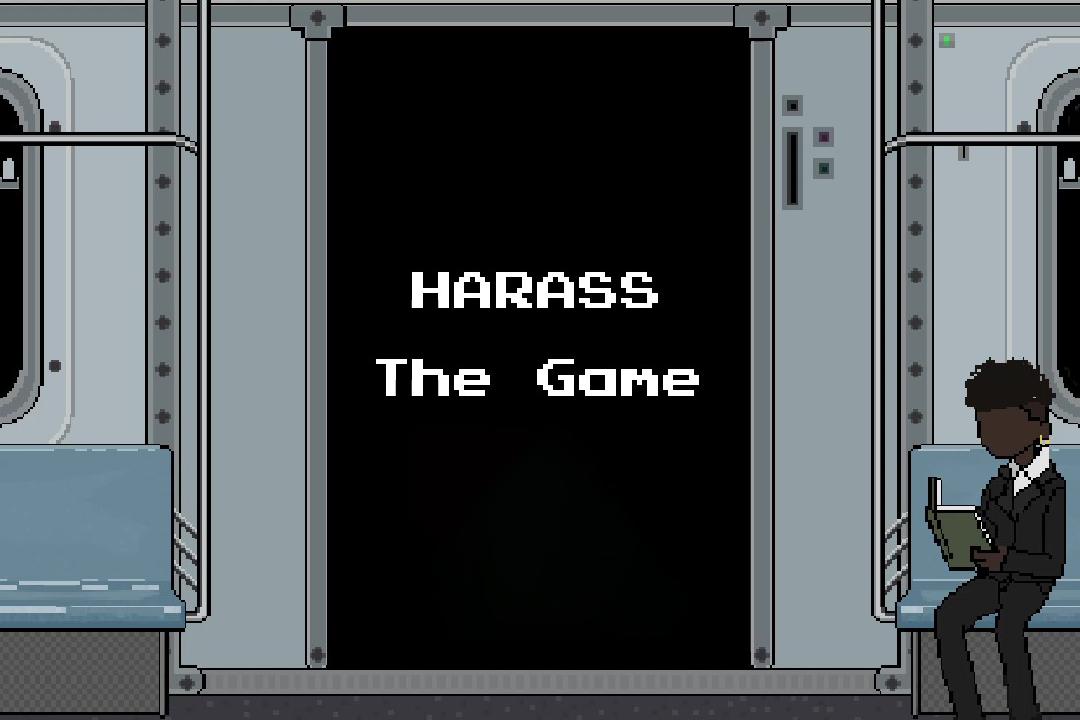 HarassTitle