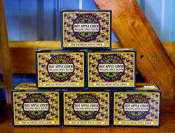 Apple Cider Spice Tea Bags