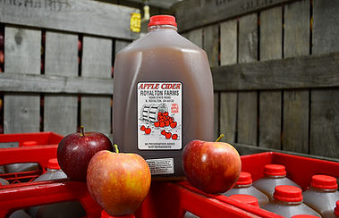 Royalton Farms Cider