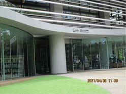 オープンから10日後に行ってみた板橋区立中央図書館のこと