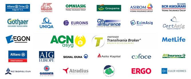 ACN ASYG Partener Transilvania Broker