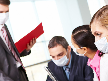 Cum Schimba Pandemia de COVID-19 Industria Asigurarilor de Sanatate