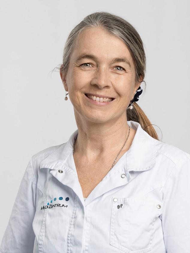 Ariane Carrel