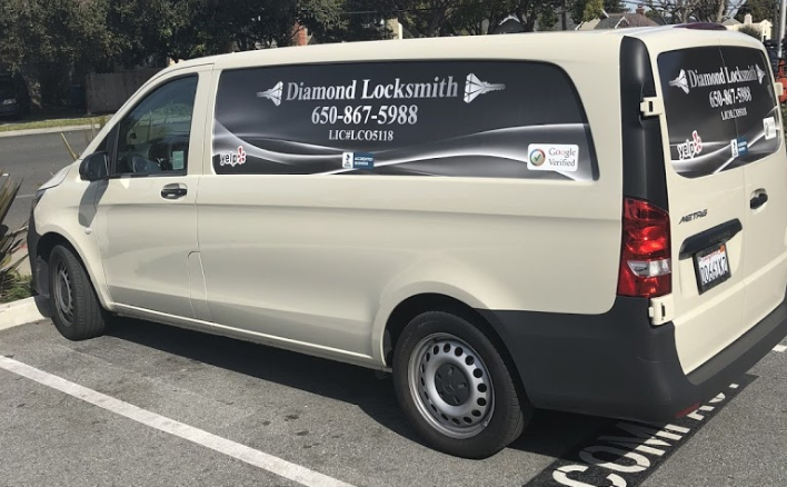 Diamond Locksmith Mobile Service