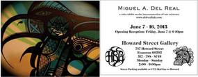 Howard Street Gallery