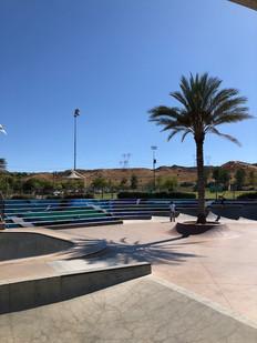 Santa Clarita Skate Park 2