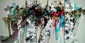 Beauty & Brawn / Sinergia Art