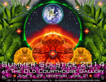 Summer Solstice Art Show