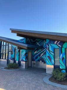 Santa Clarita Skate Park 4
