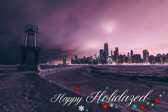 Echoes of Chicago: Holidazed