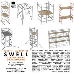 SWELL exhibit