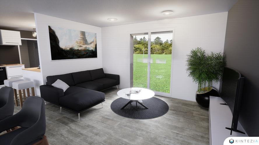 Salon Kintezia 3D