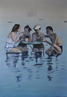 The Holidaymakers (verkocht)