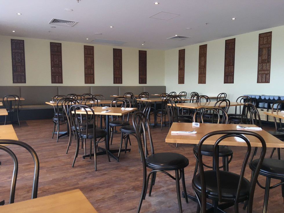 North China Restaurant Gilles Plains aft