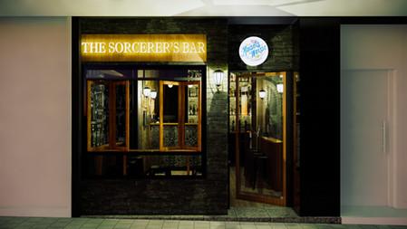Sorcerer's Bar