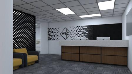 WEIZ Office