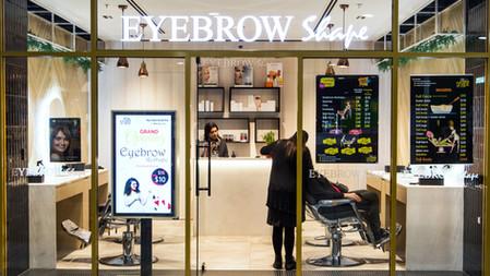 Eyebrow Shape Salon