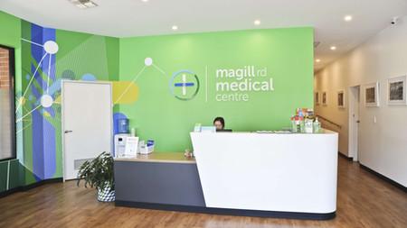 Magill Rd Medical Centre