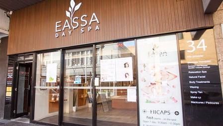 Eassa Day Spa