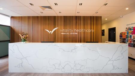 Vitality Healthcare Clinic