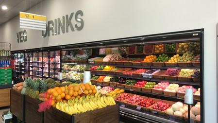 Homes Supermarket