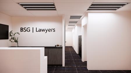 BSG Lawyer