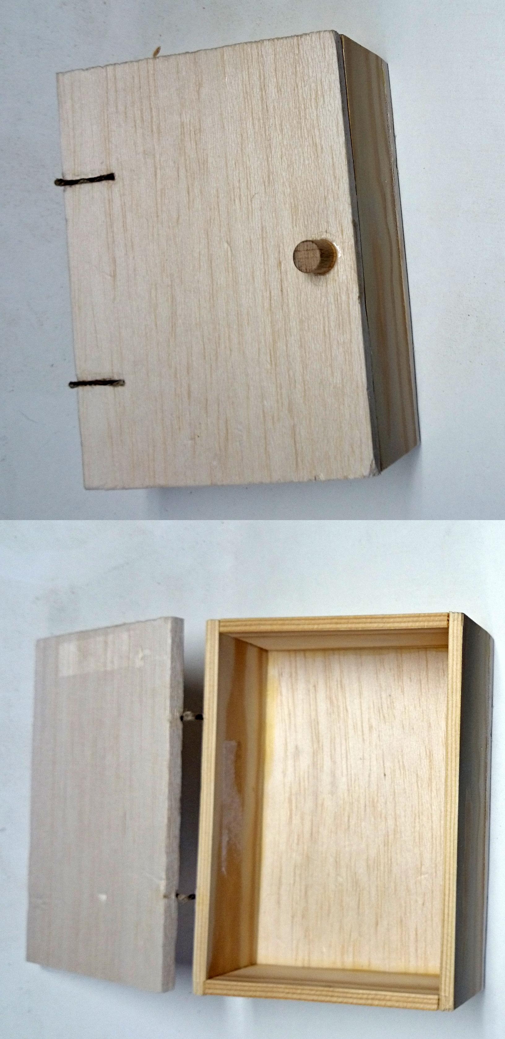 1. škatlica