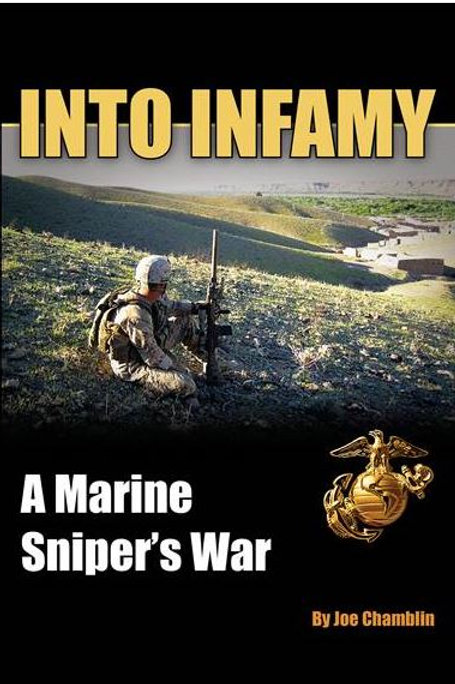 Into Infamy Signed Book (For sales OCONUS)