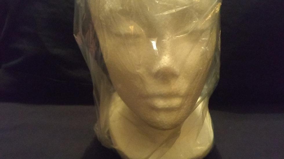 Mannequin Head (White)