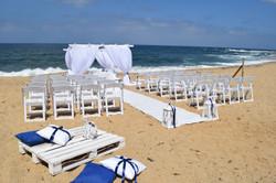Pergola Spiaggia