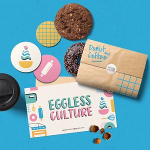 • Eggless Culture