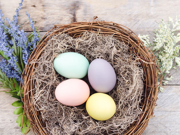 Local churches announce Easter schedules