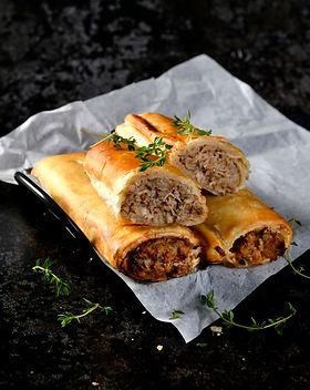 Chicken sausage roll.jpg