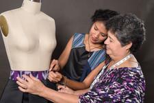 Conversations with Women: Fashion Designer and Entrepreneur Lisbeth Carolina Arias