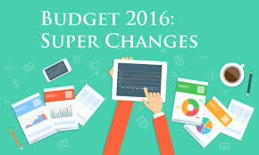 Superannuation changes passed by Parliament - What does it mean for me?