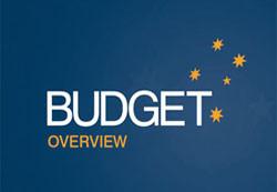 2016/2017 - Federal Budget