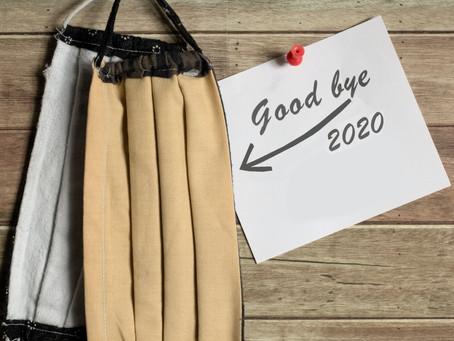 Happy New Year -Important dates Jan & Feb 2021